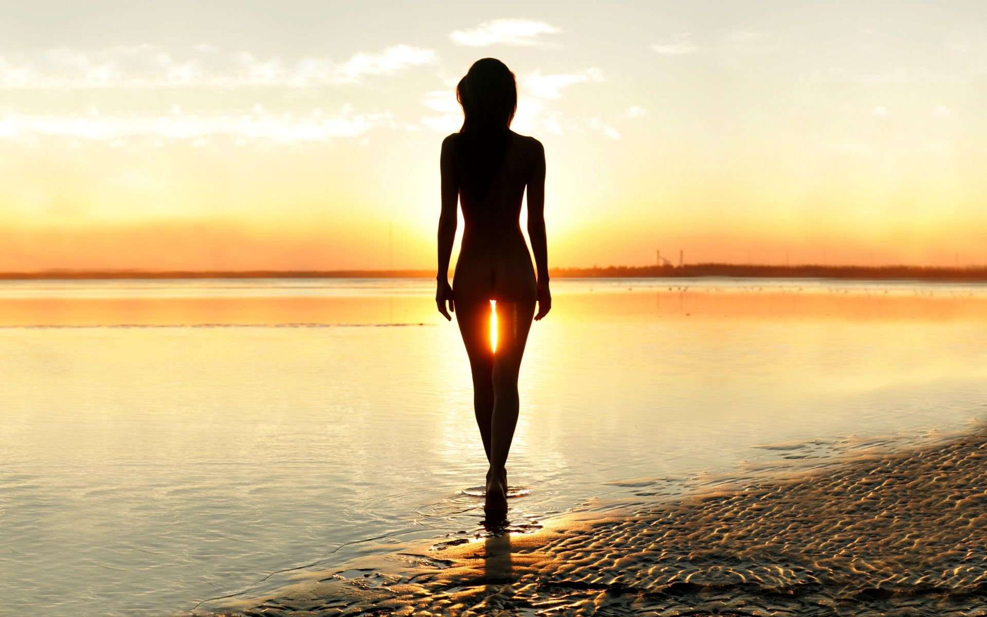 8 Places To Get Naked On Vacation