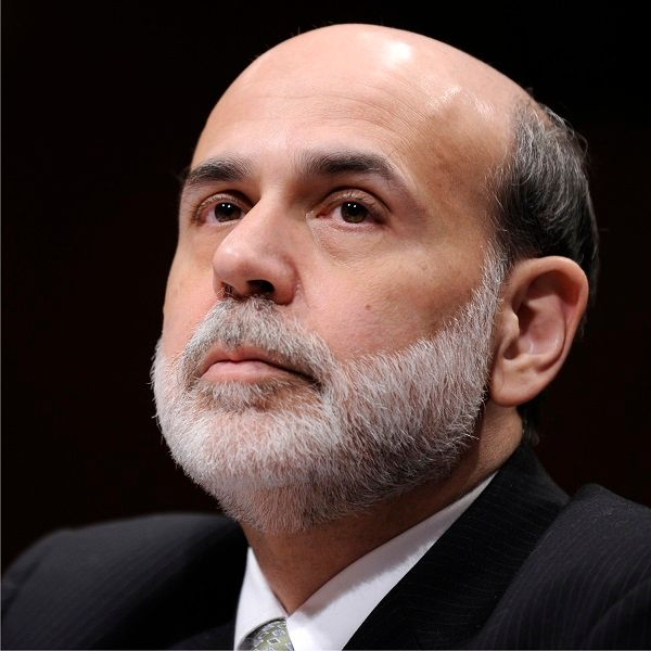 Ben Bernanke Net Worth