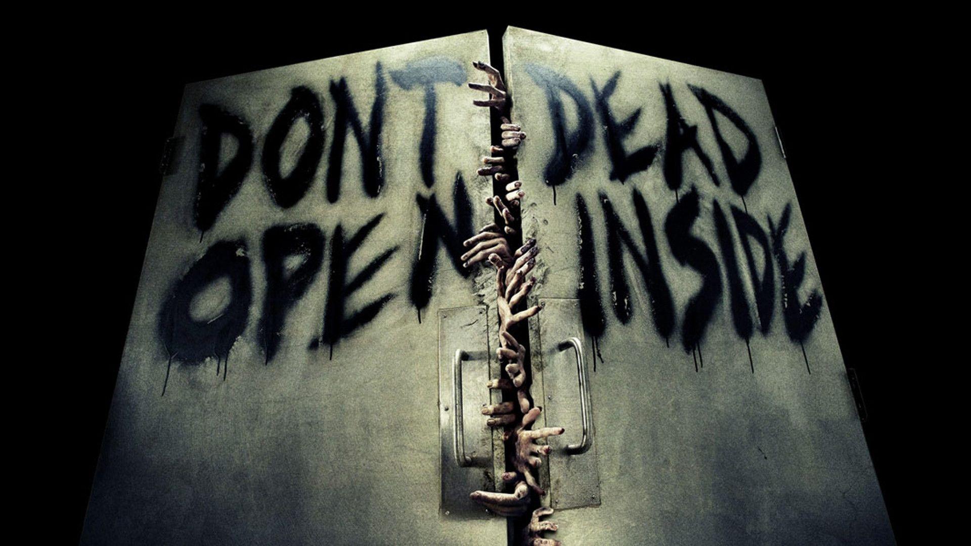 5 Survival Skills The Walking Dead Taught Us
