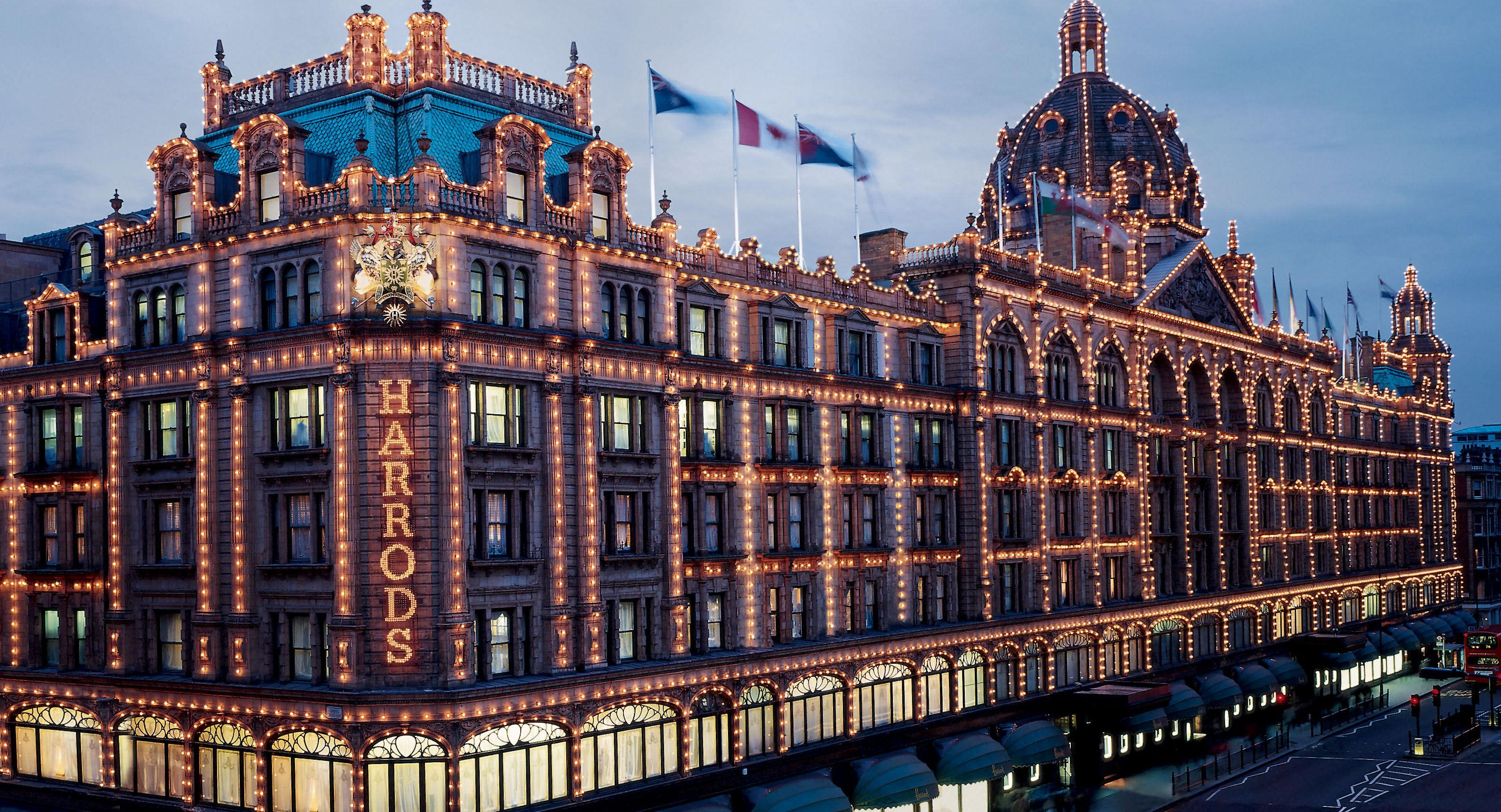 The 10 Most Expensive Items Ever Sold At Harrods Therichest