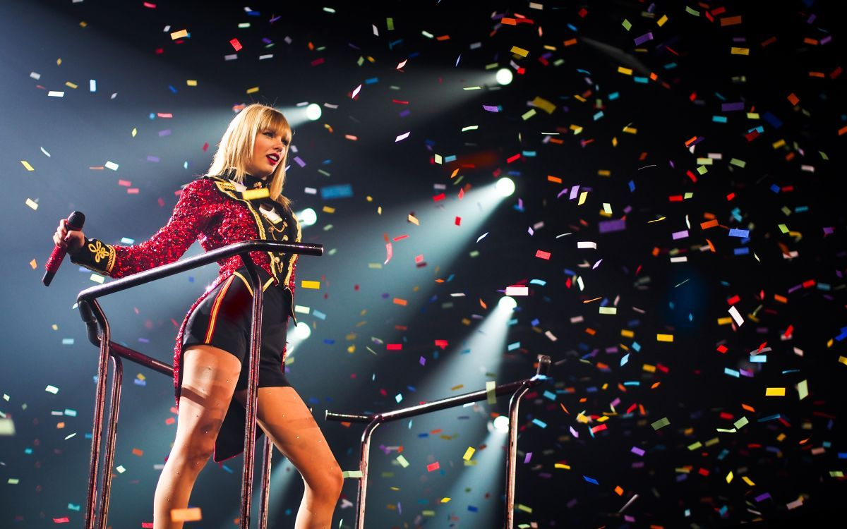 The Most Expensive Celebrity Concert Tours