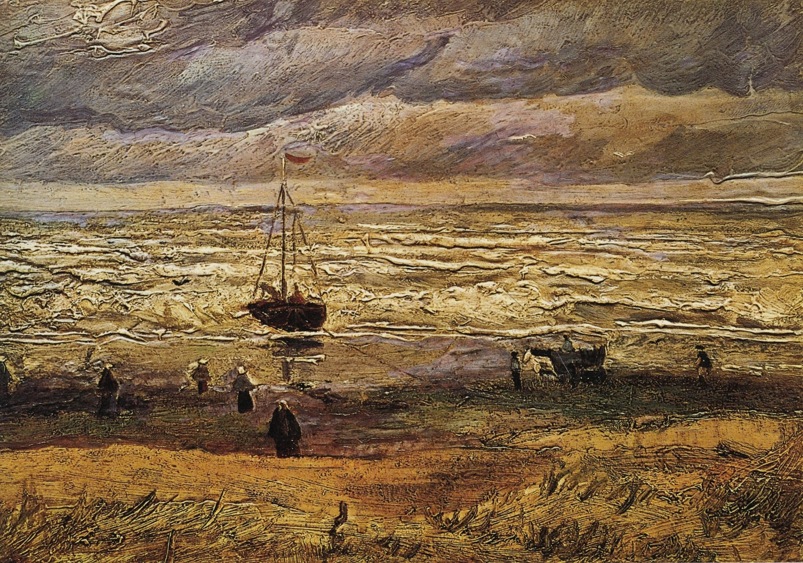 view-of-the-sea-at-scheveningen-1882