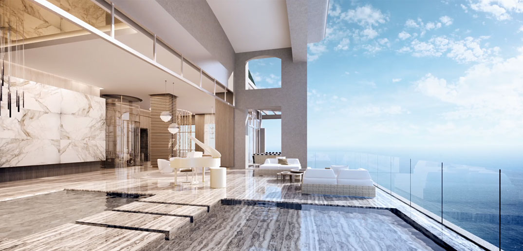 5. The 7 Most Expensive Penthouses in the U.S. The 7 Most Expensive Penthouses in the U.S. 5