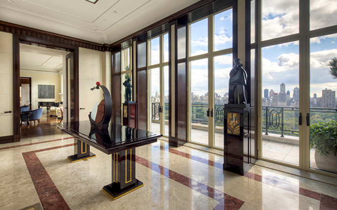 Rybolovleva The 7 Most Expensive Penthouses in the U.S. The 7 Most Expensive Penthouses in the U.S. Rybolovleva