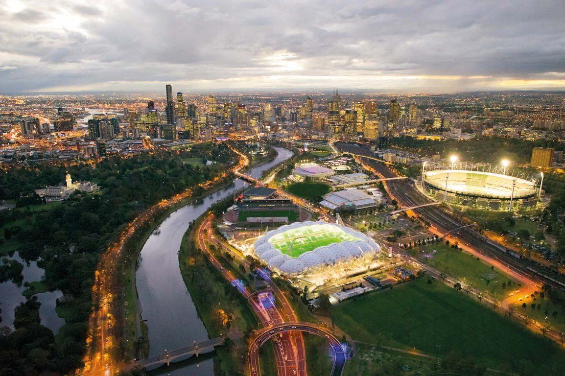 10 Reasons Why Melbourne Is Still The World S Most Livable