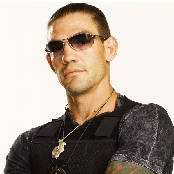 Leland Chapman Net Worth