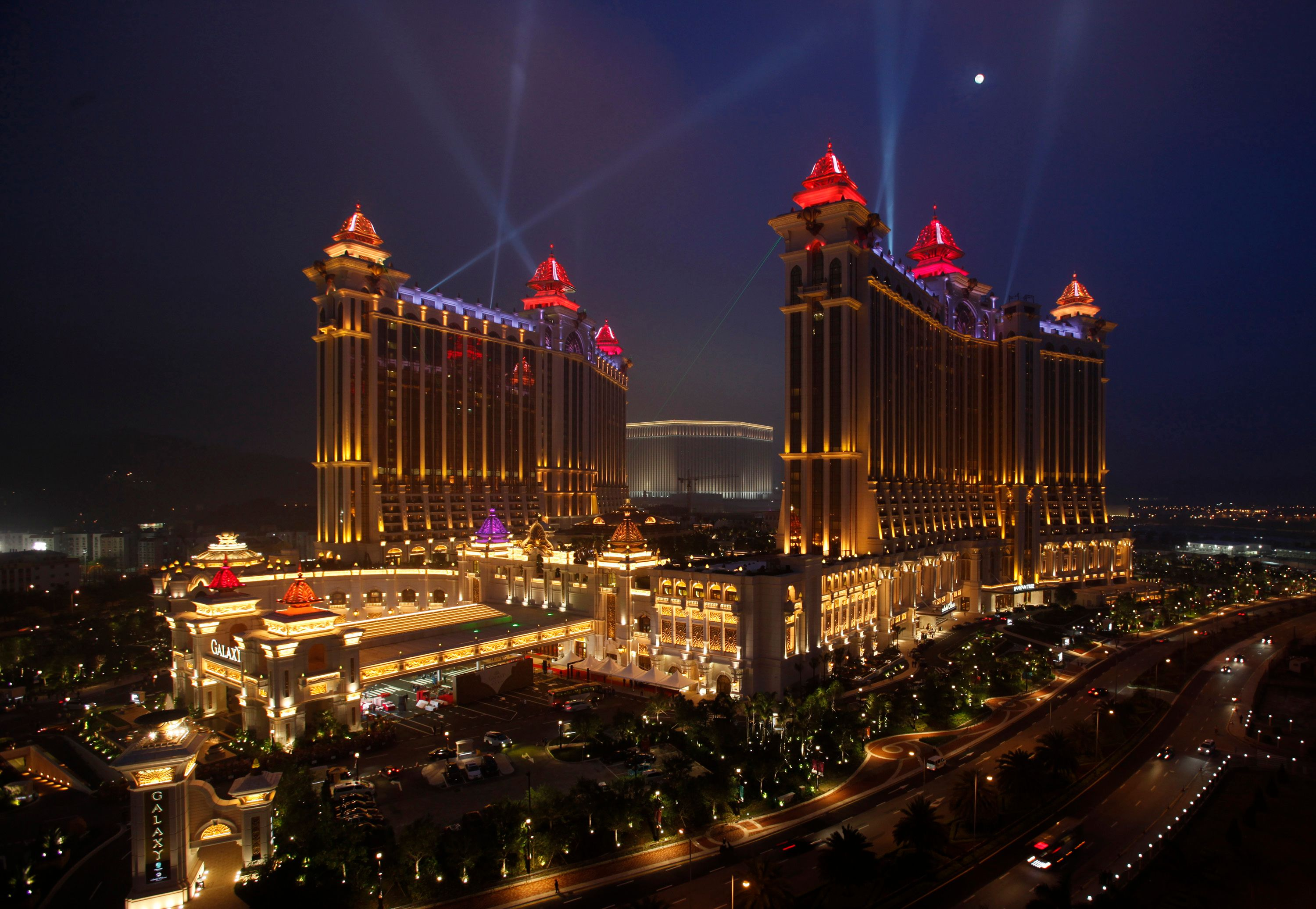 Famous Gambling Cities