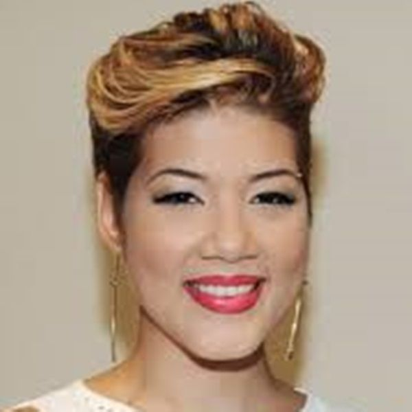 Tessanne Chin Net Worth