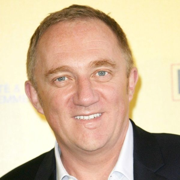 François-Henri Pinault Net Worth