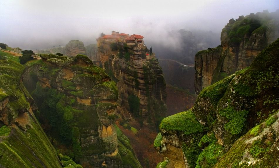 10 Wonders Of The World You Didn't Know About!