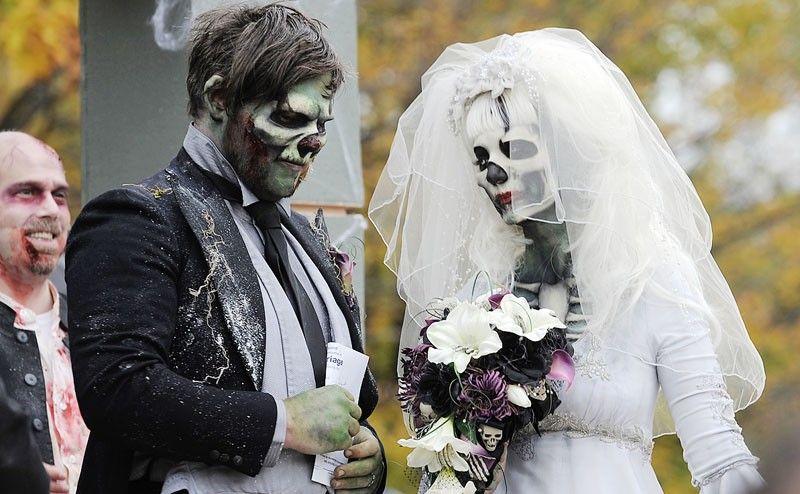 James sayas wedding