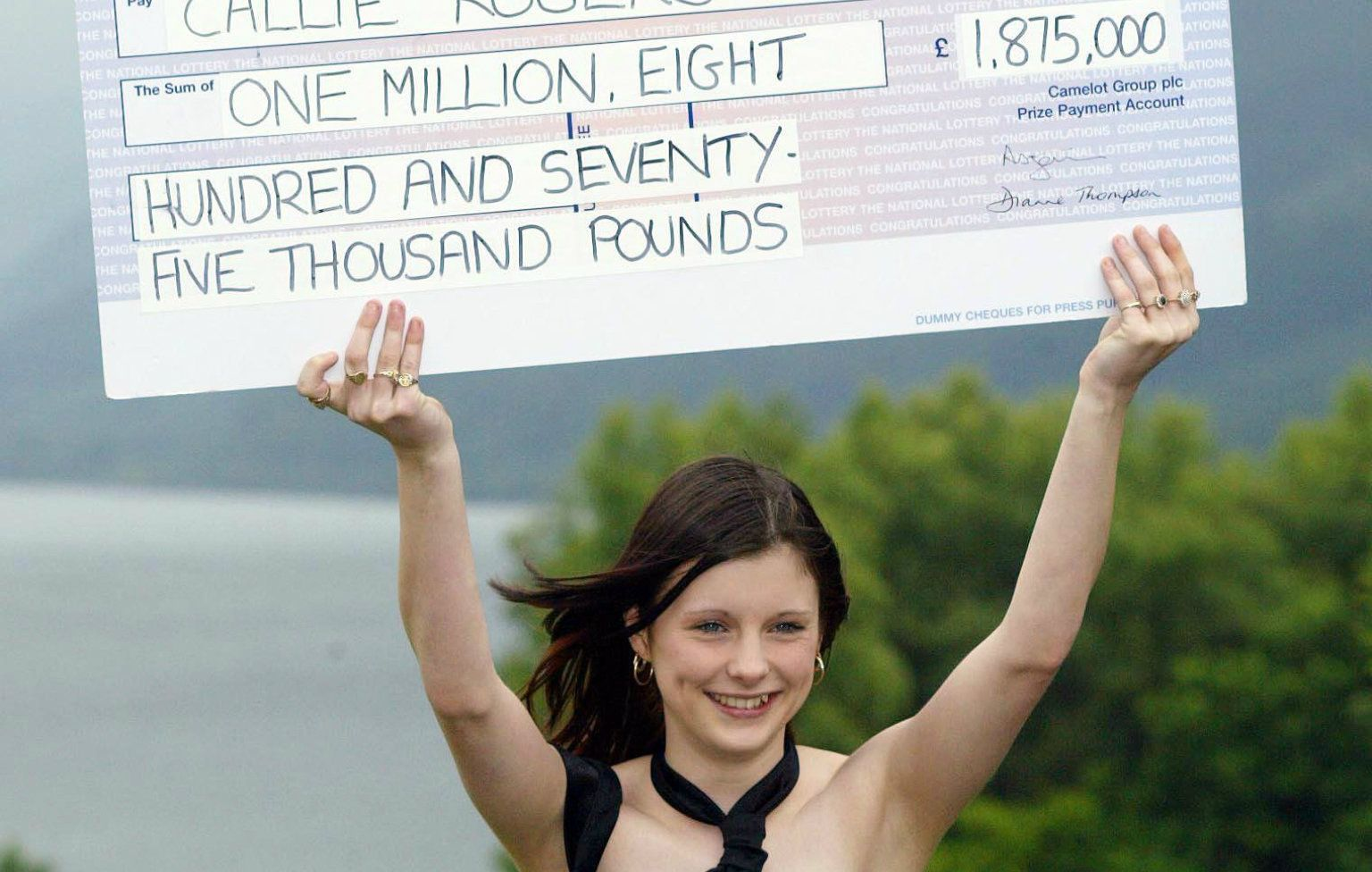 10 Lottery Winners Who Went Broke