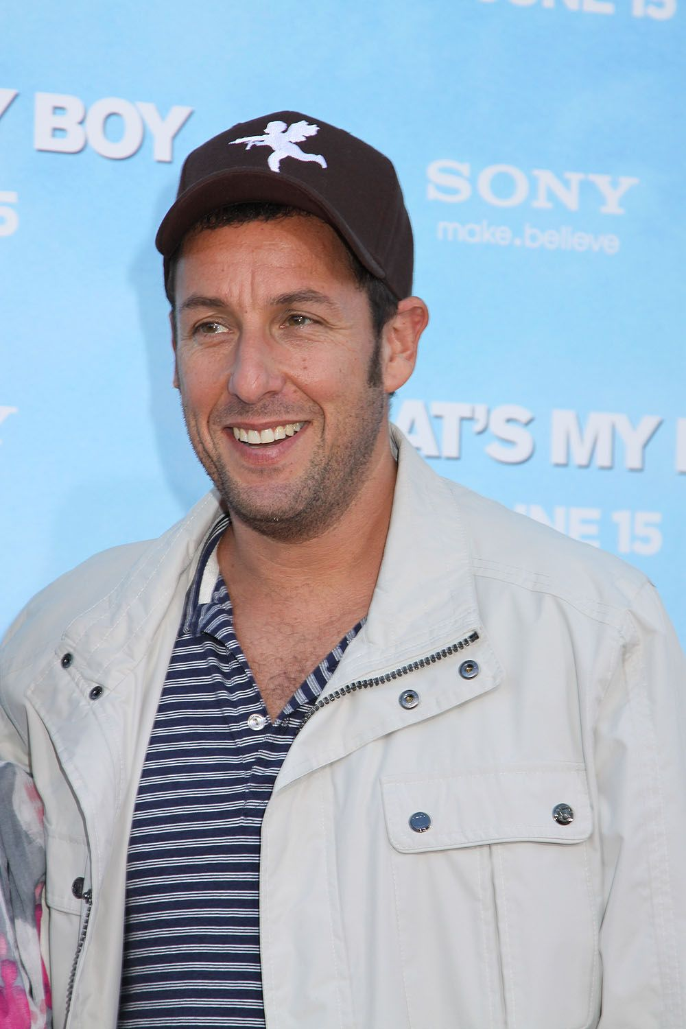 via:www.assignmentx.com 9 Actors Who Get Paid Millions To Play Themselves In Movies 9 Actors Who Get Paid Millions To Play Themselves In Movies 14 AdamSandler SS MG 9058