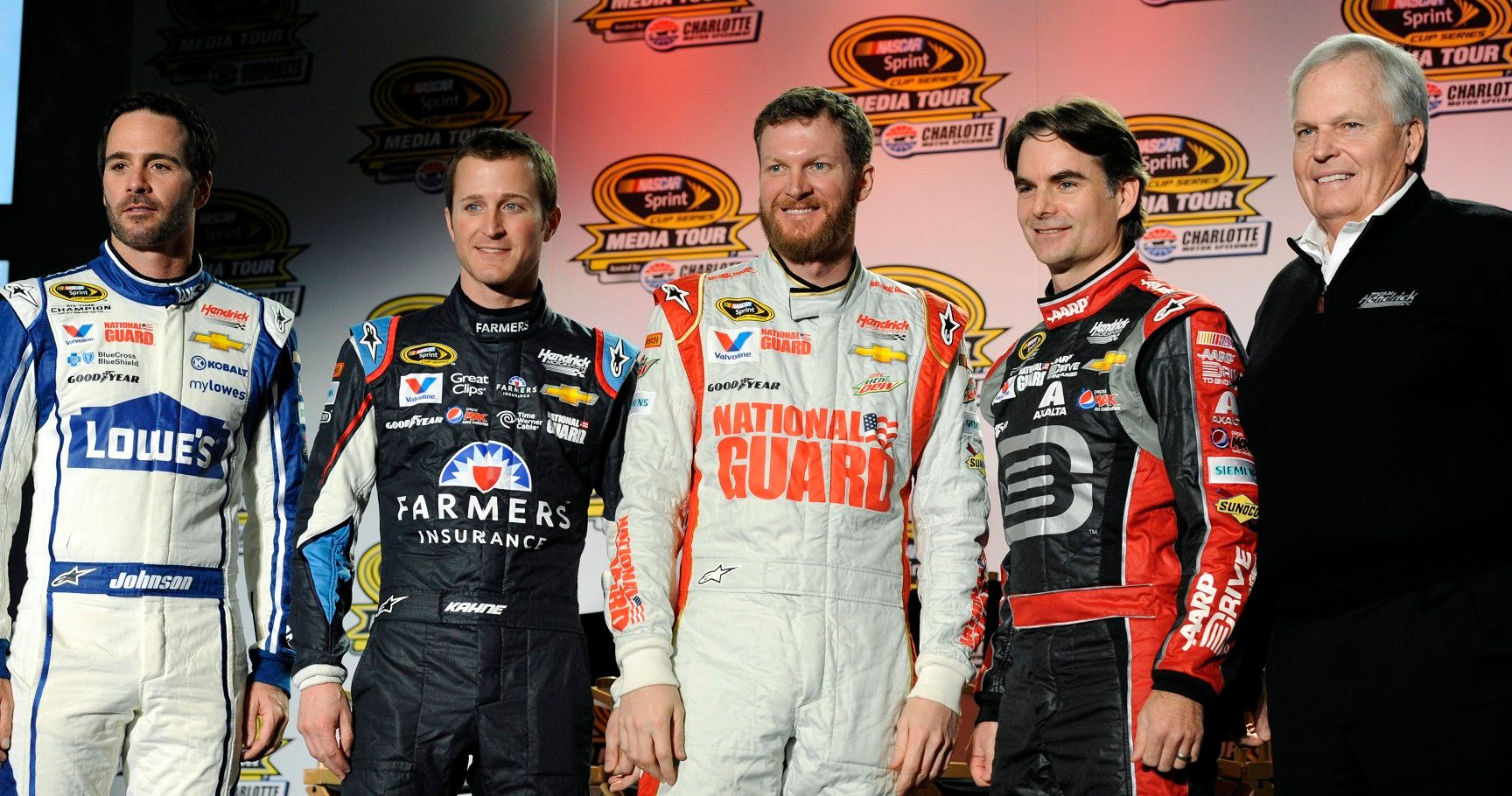 The 10 Most Valuable NASCAR Teams of 2014