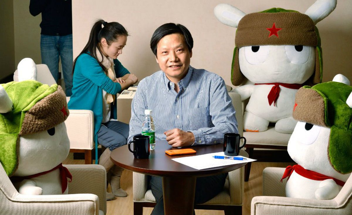 The 10 Richest Chinese Billionaires In 2014