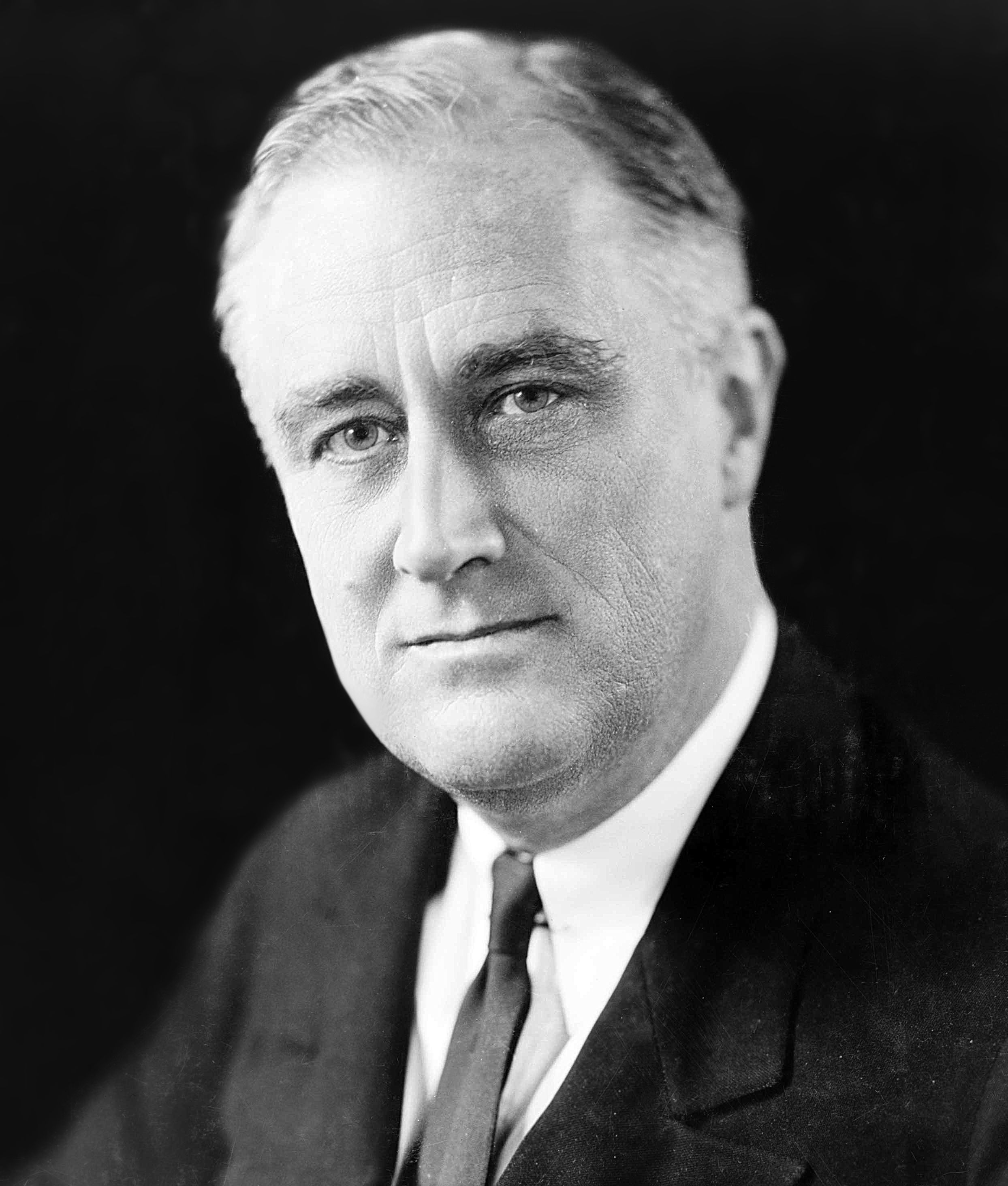Franklin D. Roosevelt Net Worth