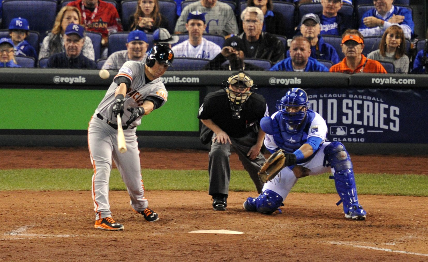 Top 10 Most Exciting World Series of All Time