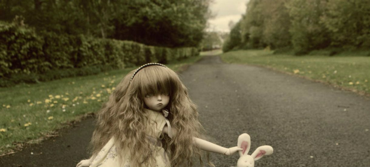 10 Most Terrifying Tales Of Real Life Hauntings