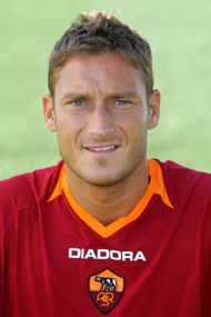 Francesco Totti Net Worth