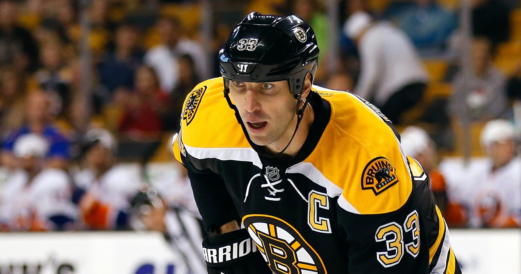 The NHL's 10 Highest-Paid Late Bloomers
