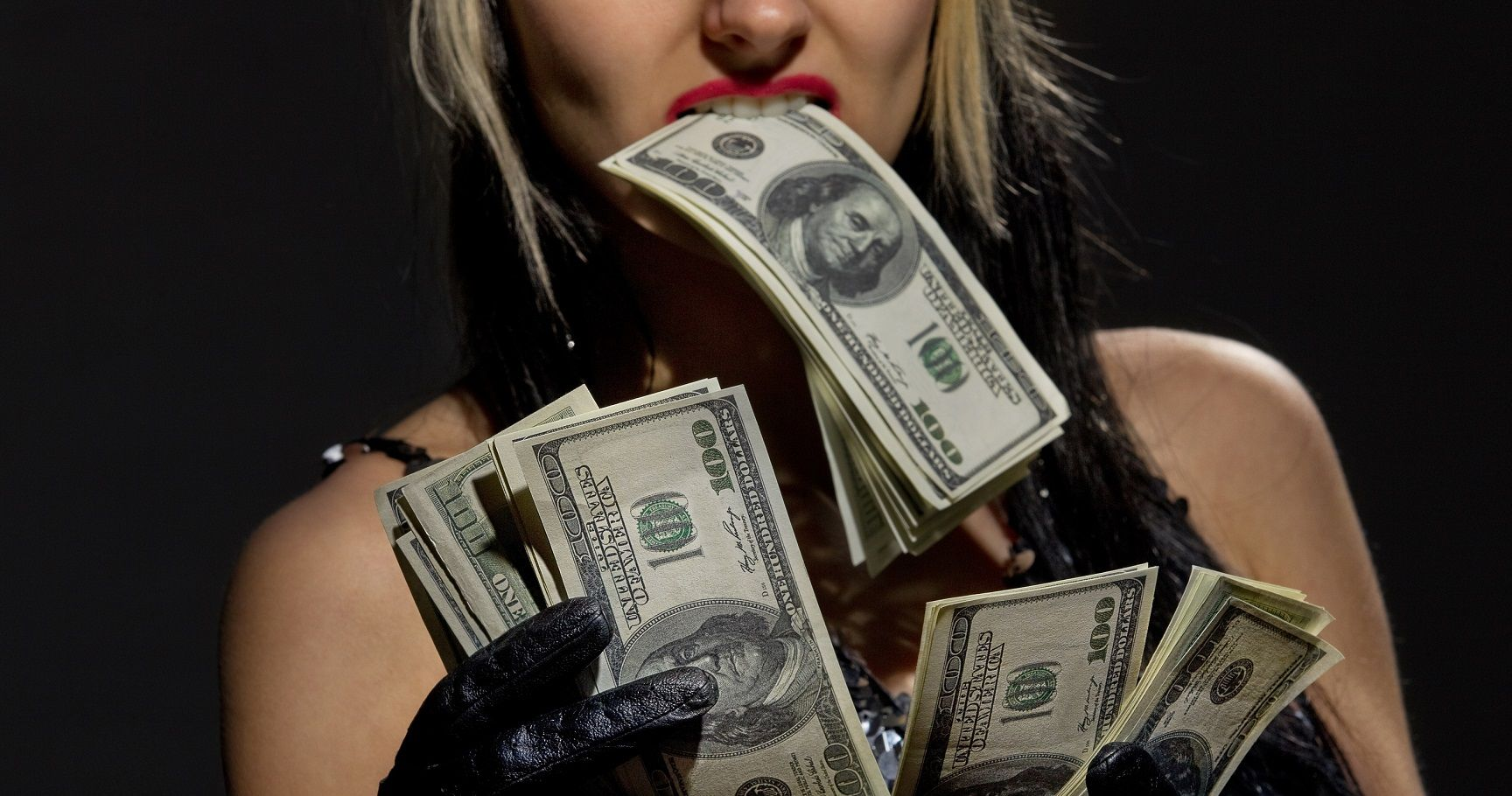 10 Strange Facts That Will Change How You Look At Money