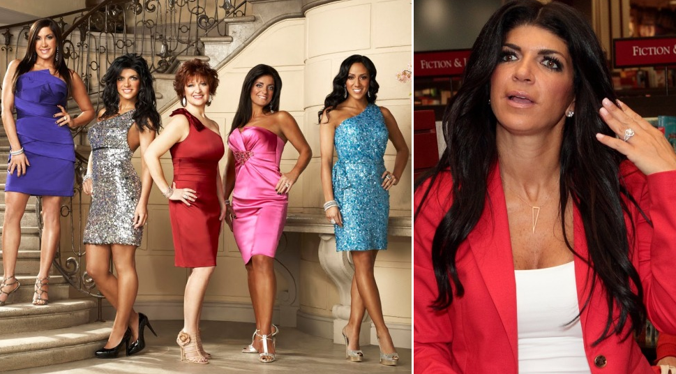 The Real Housewives Franchise: From Best To Worst