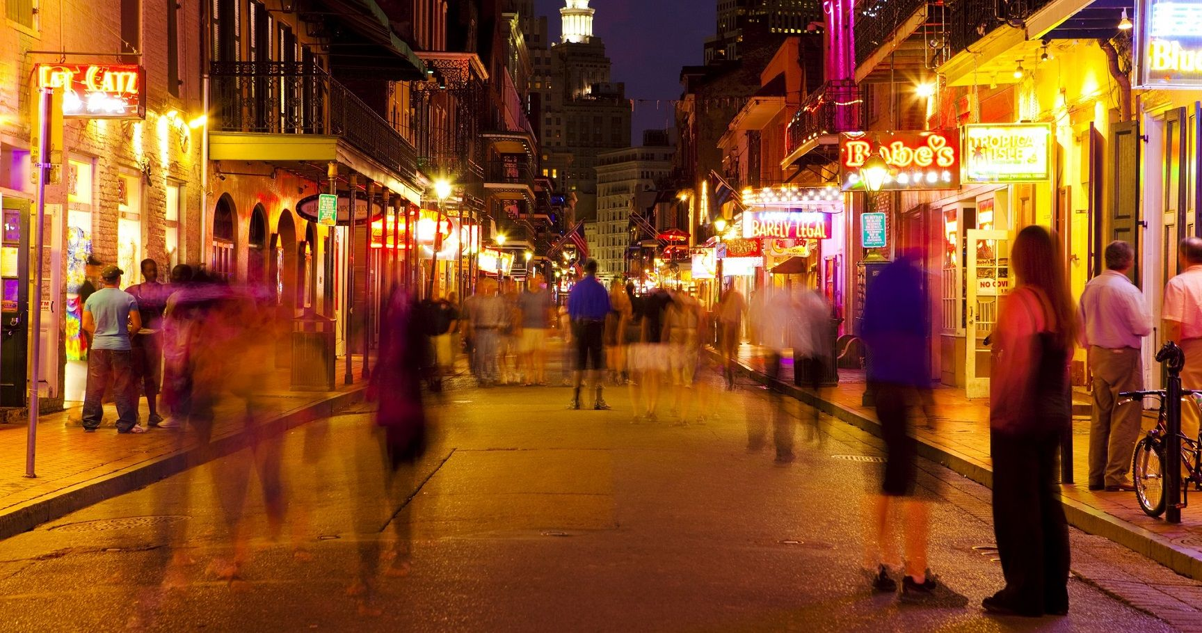 15 American Cities Where You Can Disappear Completely