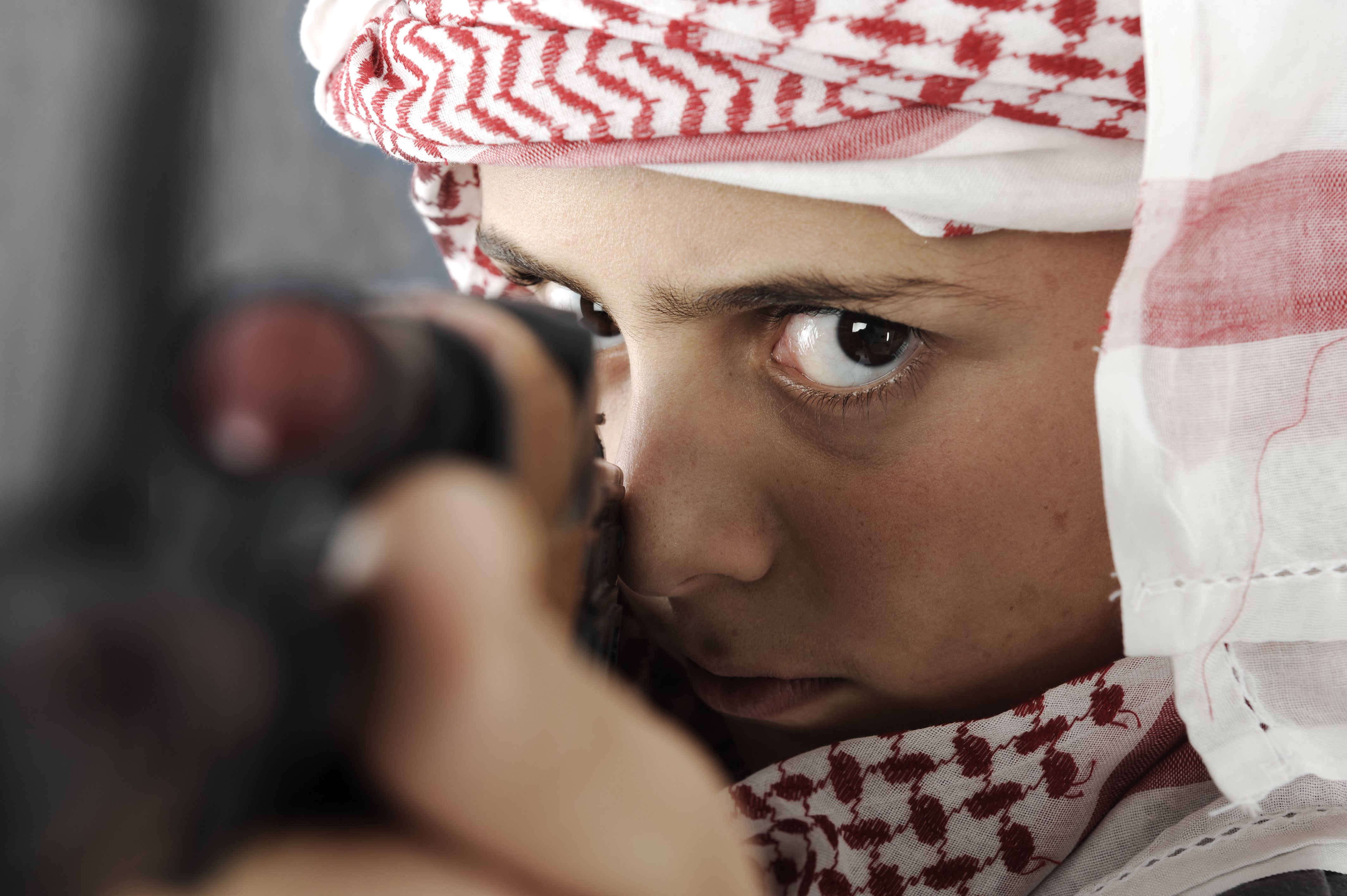 10 Countries That Recruit the Most Child Soldiers