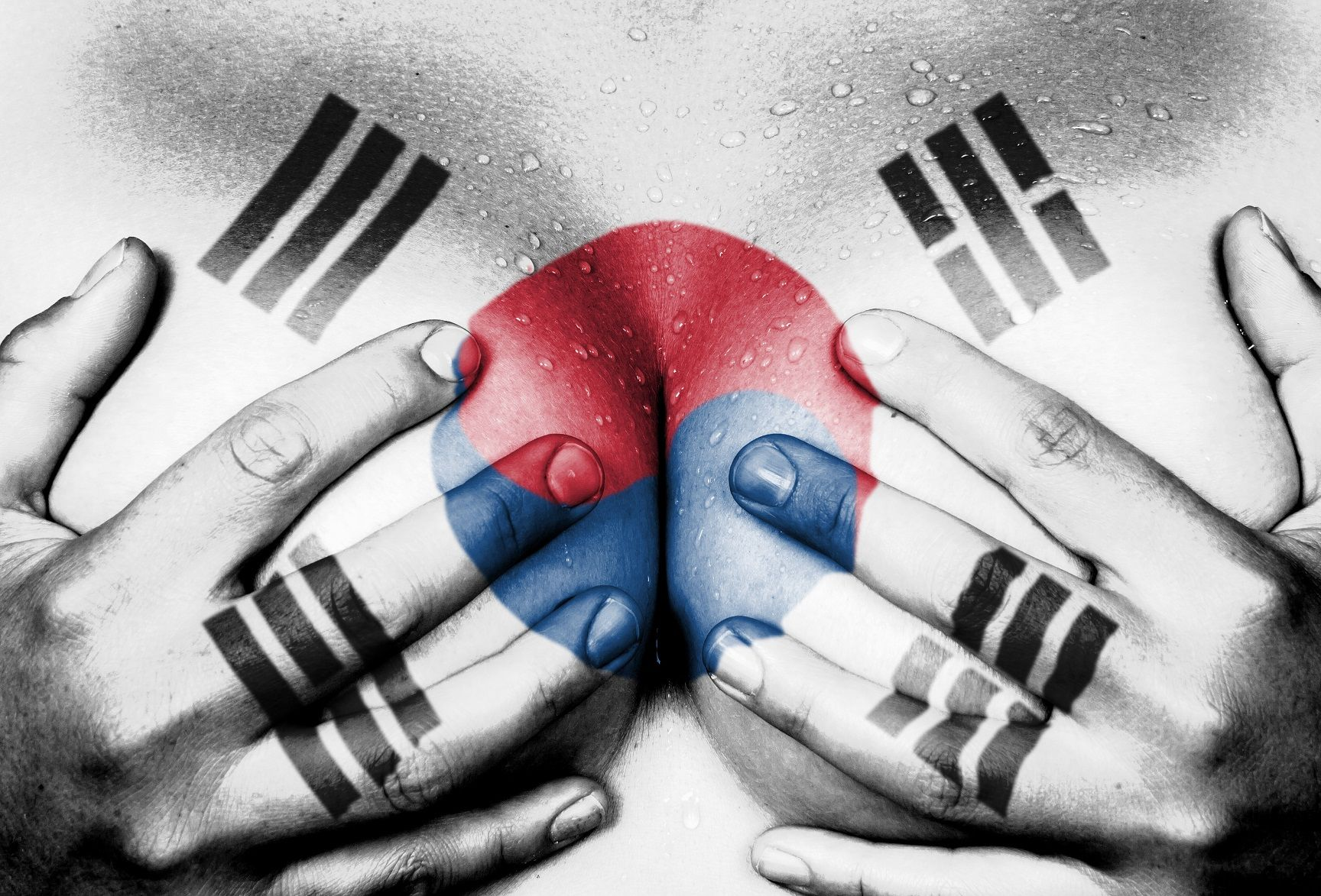 The 10 Weirdest Things About South Korea