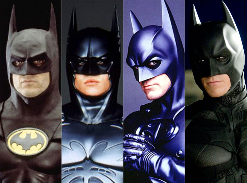 The 12 Richest Actors To Ever Play Batman