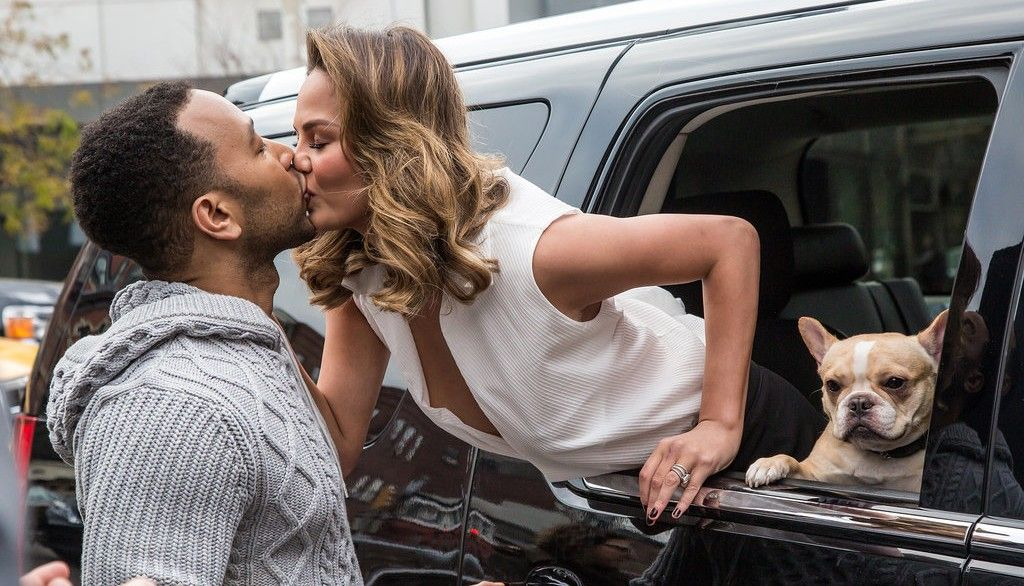 11 Hollywood Couples That Seem To Really Be In Love