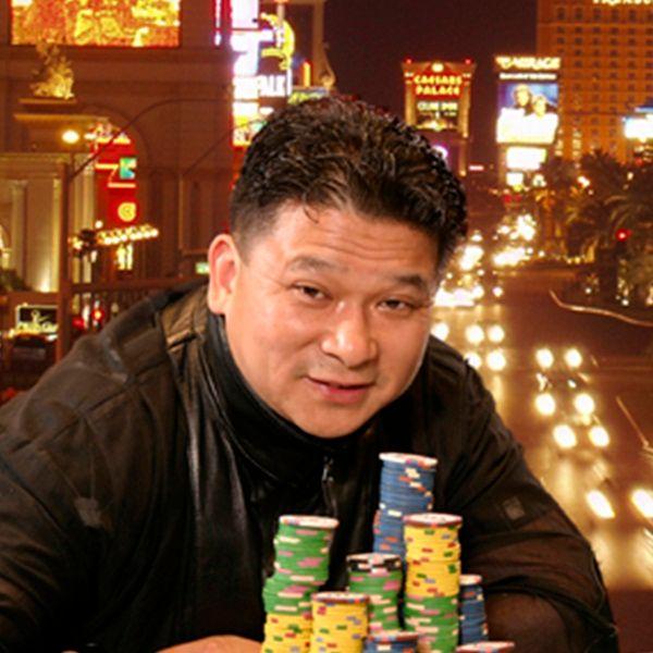 Johnny Chan Net Worth