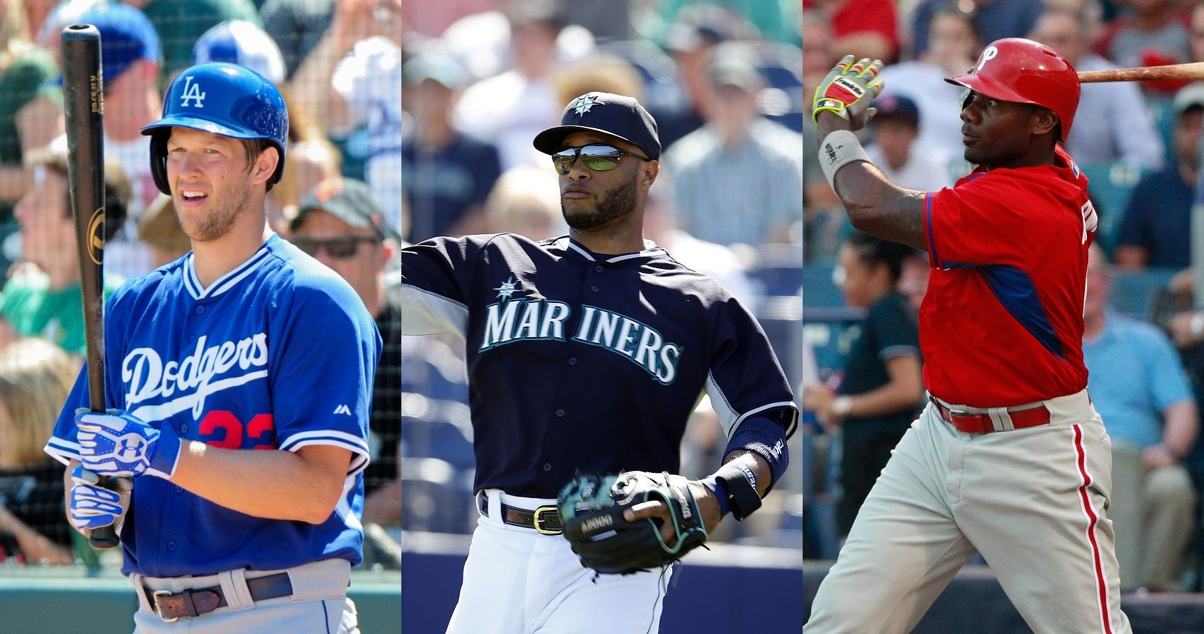 are major league baseball players overpaid Mlb players earned more than $4mm on average in 2017, with some players' salaries exceeding $30mm for most people, that's an unfathomable amount of money many people feel that baseball players and other athletes are overpaid, with the median american full-time worker earning around $45k per year.