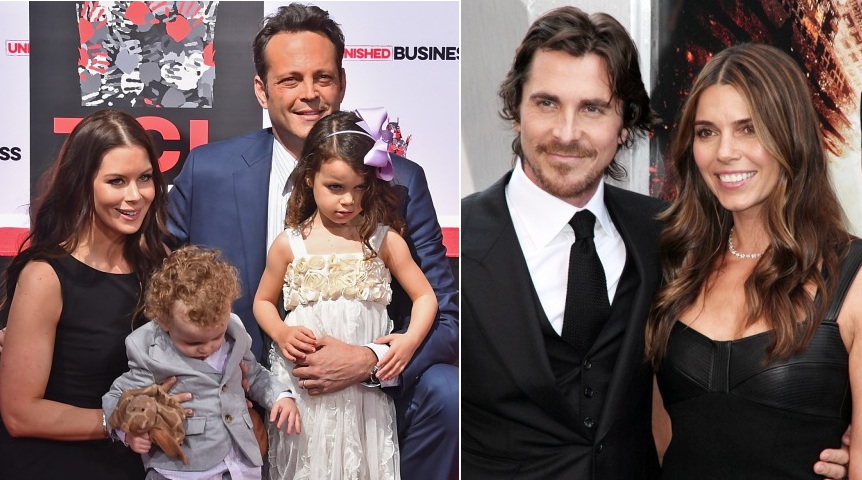 13 Celebs Who Dated Ordinary People