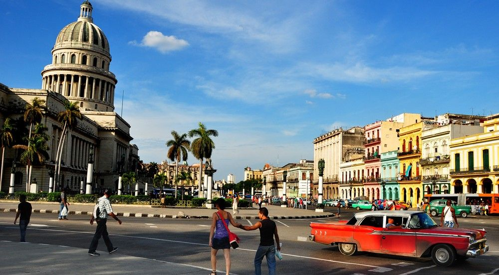 10 Things You Didn't Know About Cuba