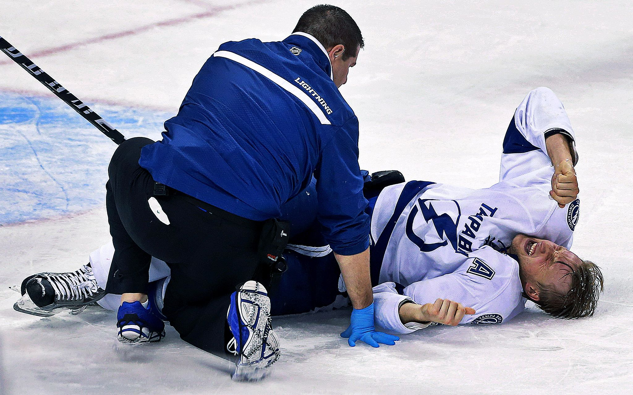 Top 10 Shocking Recent On-Ice Injuries in the NHL