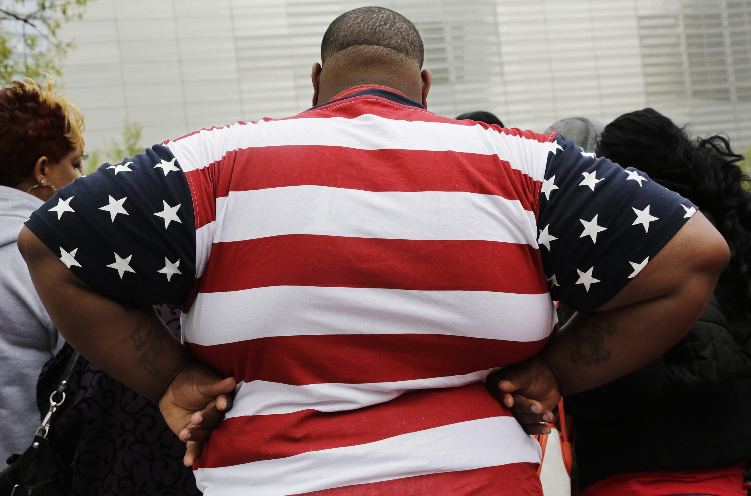 The World's 15 Fattest Countries In 2015