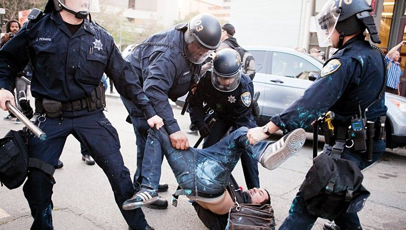 the increasing cases of police brutality Is police brutality increasing in the idea are calling brutality on cases they know who have the tech necessary to film police brutality is increasing.