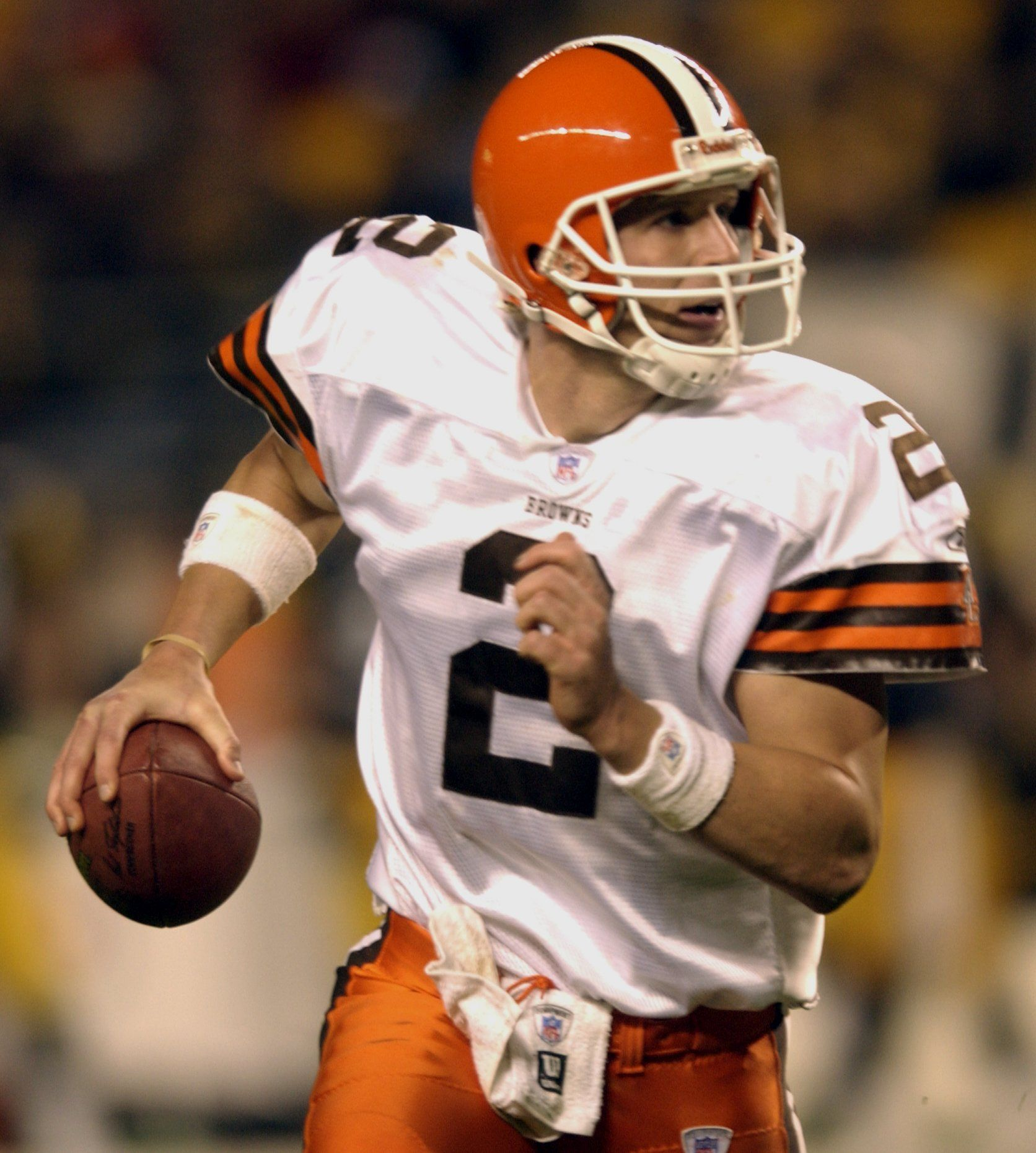 Tim Couch Net Worth