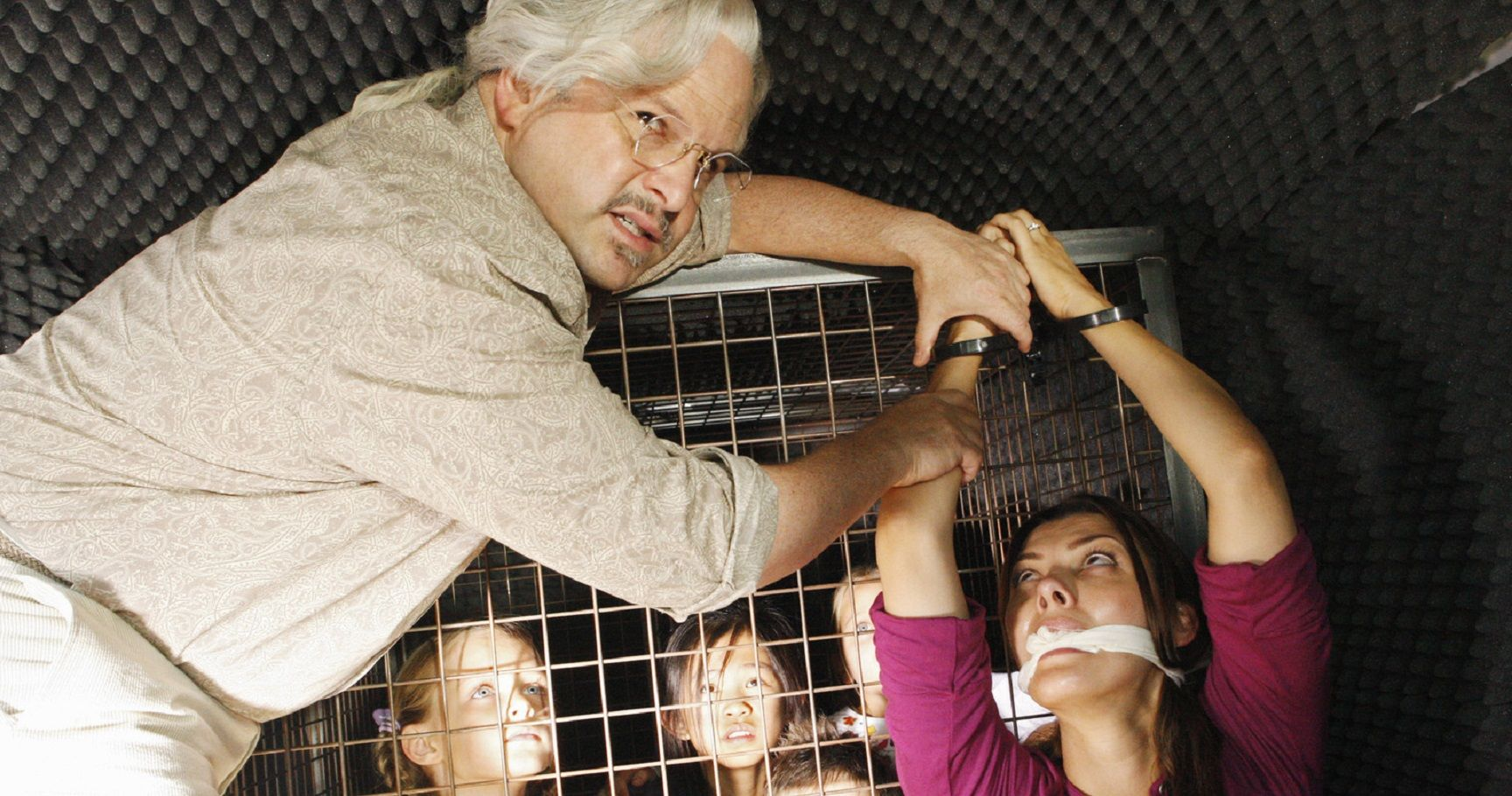 10 Creepiest Criminal Minds UnSubs | TheRichest