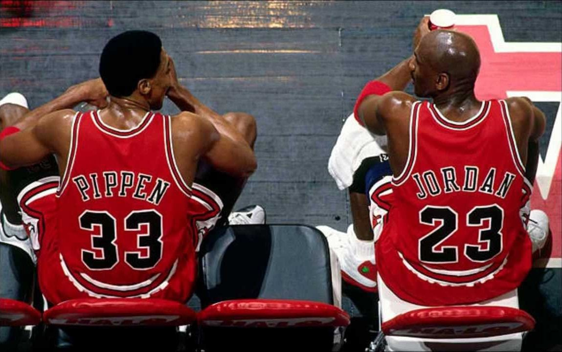 The 10 Greatest Duos in NBA History