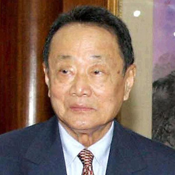 Robert Kuok Net Worth