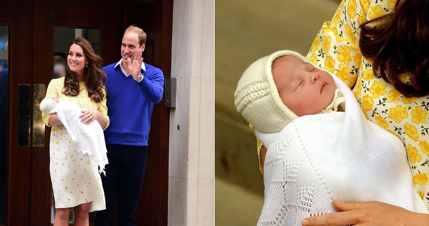 Top 10 Cutest Royal Babies Ever