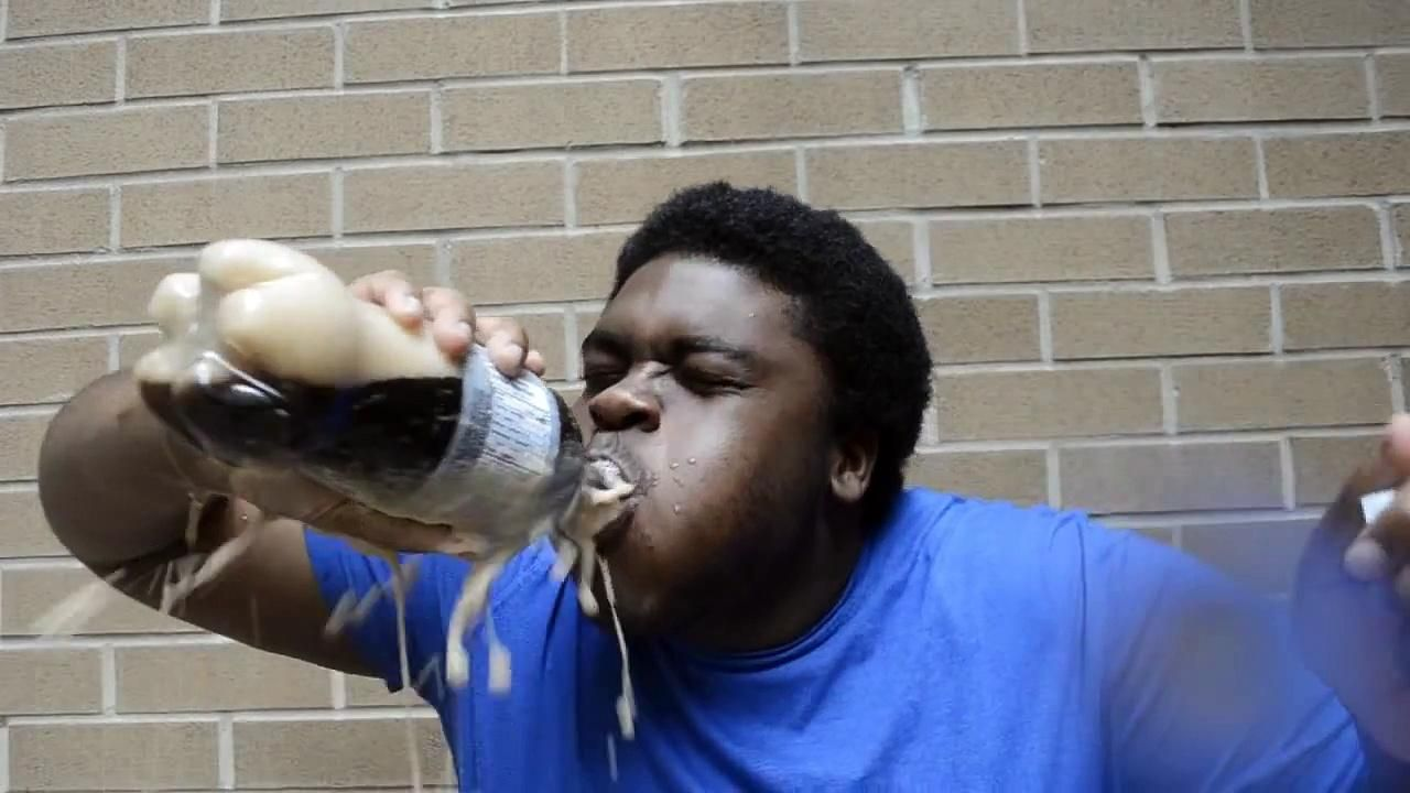 10 Of The Most Dangerous Food Challenges Ever