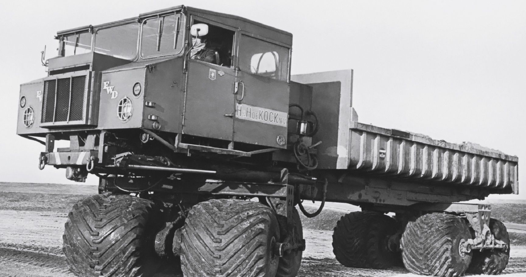 The 10 Craziest Off-Road Vehicles Ever Made