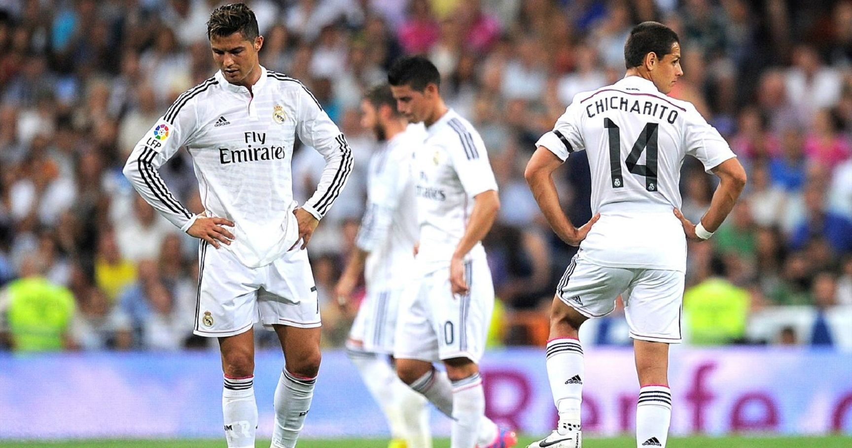 The 10 Most Disappointing Soccer Teams in 2014-15