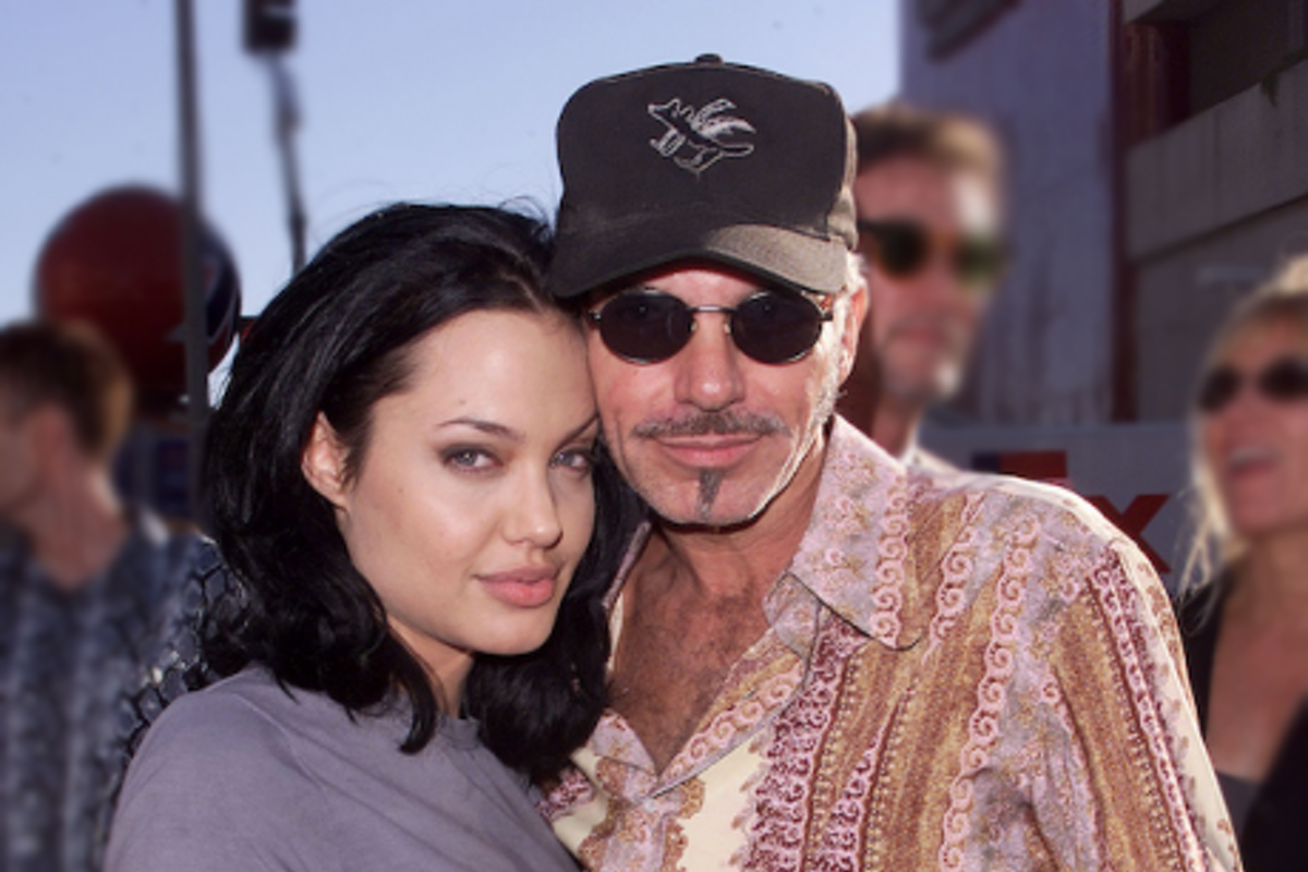 10 of the All-Time Weirdest Celebrity Marriages