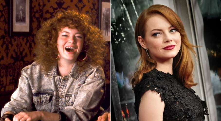 10 Beautiful Actors Who Played Ugly for Laughs