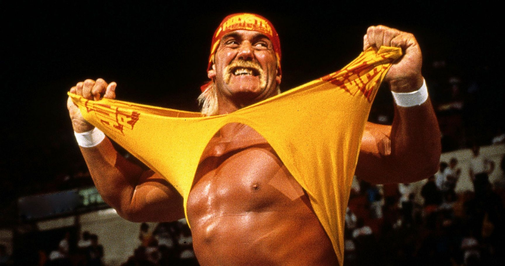 Top 20 Biggest Steroid Users in WWE History