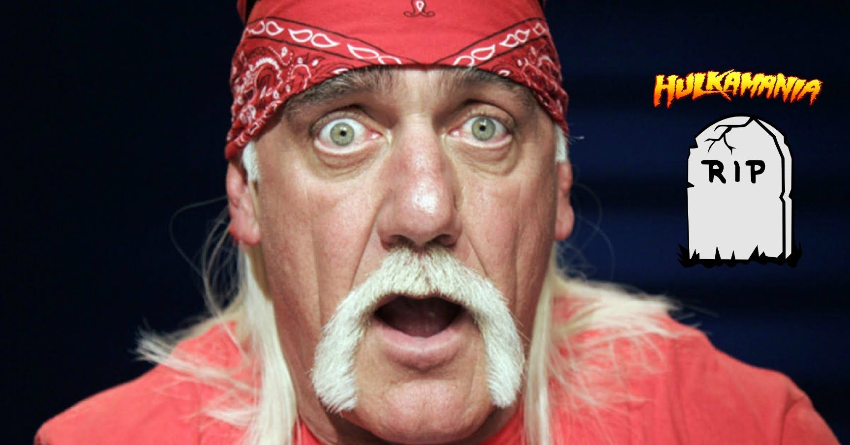 Top 10 Hulk Hogan Controversies